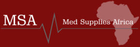 Med Supplies Africa logo